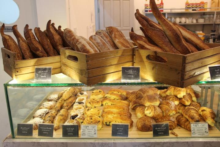 Annabelle's bakery